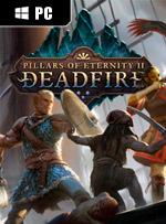Pillars of Eternity II: Deadfire for PC