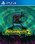 Psychonauts 2 for PlayStation 4
