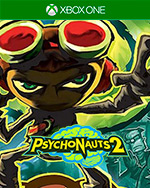 Psychonauts 2 for Xbox One