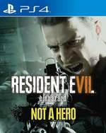 Resident Evil 7: Biohazard - Not A Hero