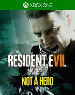 Resident Evil 7: Biohazard - Not A Hero for Xbox One