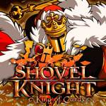 Shovel Knight: King of Cards for Nintendo 3DS