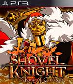 Shovel Knight: King of Cards for PlayStation 3
