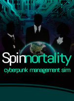 Spinnortality for PC