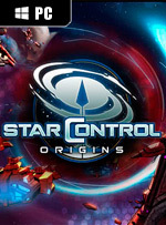 Star Control: Origins for PC