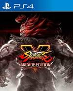 Street Fighter V: Arcade Edition for PlayStation 4
