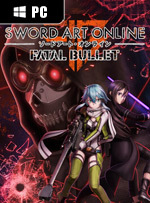 Sword Art Online: Fatal Bullet for PC