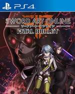 Sword Art Online: Fatal Bullet for PlayStation 4