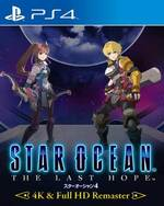 Star Ocean: The Last Hope - 4K & Full HD Remaster