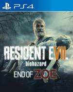 Resident Evil 7: Biohazard - End of Zoe for PlayStation 4