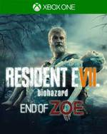 Resident Evil 7: Biohazard - End of Zoe for Xbox One