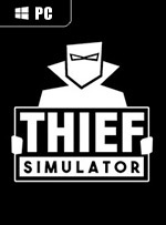 Thief Simulator for PC