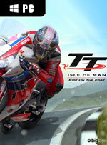 TT Isle Of Man: Ride on the Edge for PC
