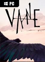 Vane for PC