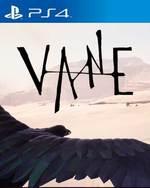 Vane for PlayStation 4