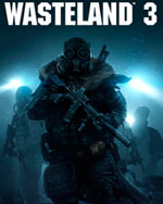 Wasteland 3 for PC