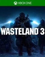 Wasteland 3 for Xbox One