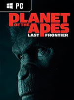 Planet of the Apes: Last Frontier for PC