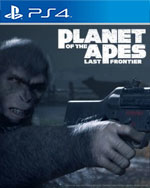 Planet of the Apes: Last Frontier for PlayStation 4