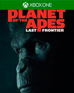 Planet of the Apes: Last Frontier for Xbox One