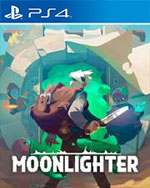 Moonlighter for PlayStation 4