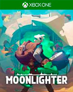 Moonlighter for Xbox One