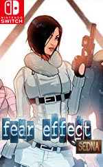 Fear Effect Sedna for Nintendo Switch