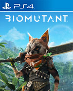 BIOMUTANT for PlayStation 4