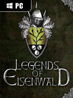 Legends of Eisenwald for PC