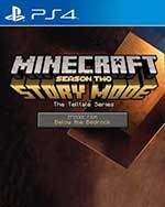 Minecraft: Story Mode Season Two - Episode 4: Below the Bedrock for PlayStation 4