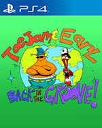ToeJam & Earl: Back in the Groove for PlayStation 4