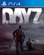 DayZ for PlayStation 4