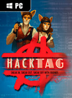 Hacktag for PC