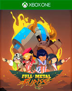 Full Metal Furies for Xbox One