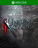 Unsung Story: Tale of the Guardians for Xbox One