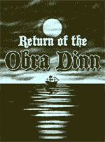 Return of the Obra Dinn for PC