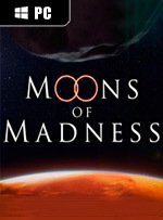 Moons of Madness for PC