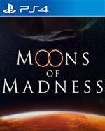 Moons of Madness for PlayStation 4