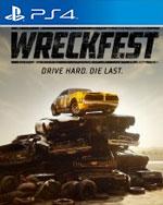 Wreckfest for PlayStation 4