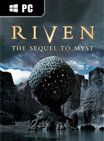 Riven: The Sequel to Myst for PC
