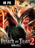 Attack on Titan 2 for PC