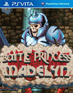Battle Princess Madelyn for PS Vita
