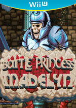 Battle Princess Madelyn for Nintendo Wii U