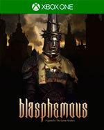 Blasphemous for Xbox One