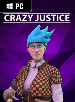 Crazy Justice for PC