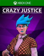 Crazy Justice for Xbox One