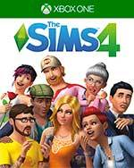 The Sims 4 for Xbox One
