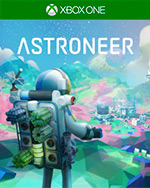 Astroneer for Xbox One