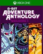 8-bit Adventure Anthology: Volume I for Xbox One