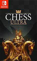 Chess Ultra for Nintendo Switch